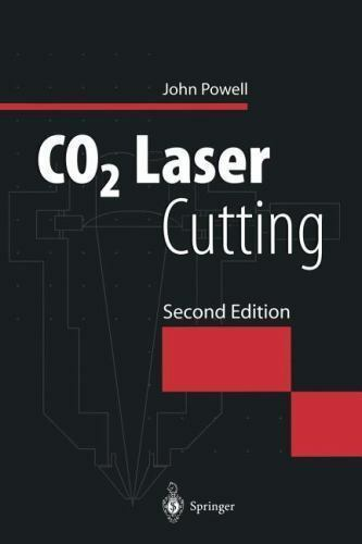Co2 Laser Cutting: By Powell, John,
