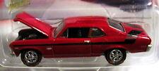 JOHNNY LIGHTNING 70 1970 CHEVY YENKO NOVA DEUCE MUSCLE CAR CHEVROLET COLLECTIBLE