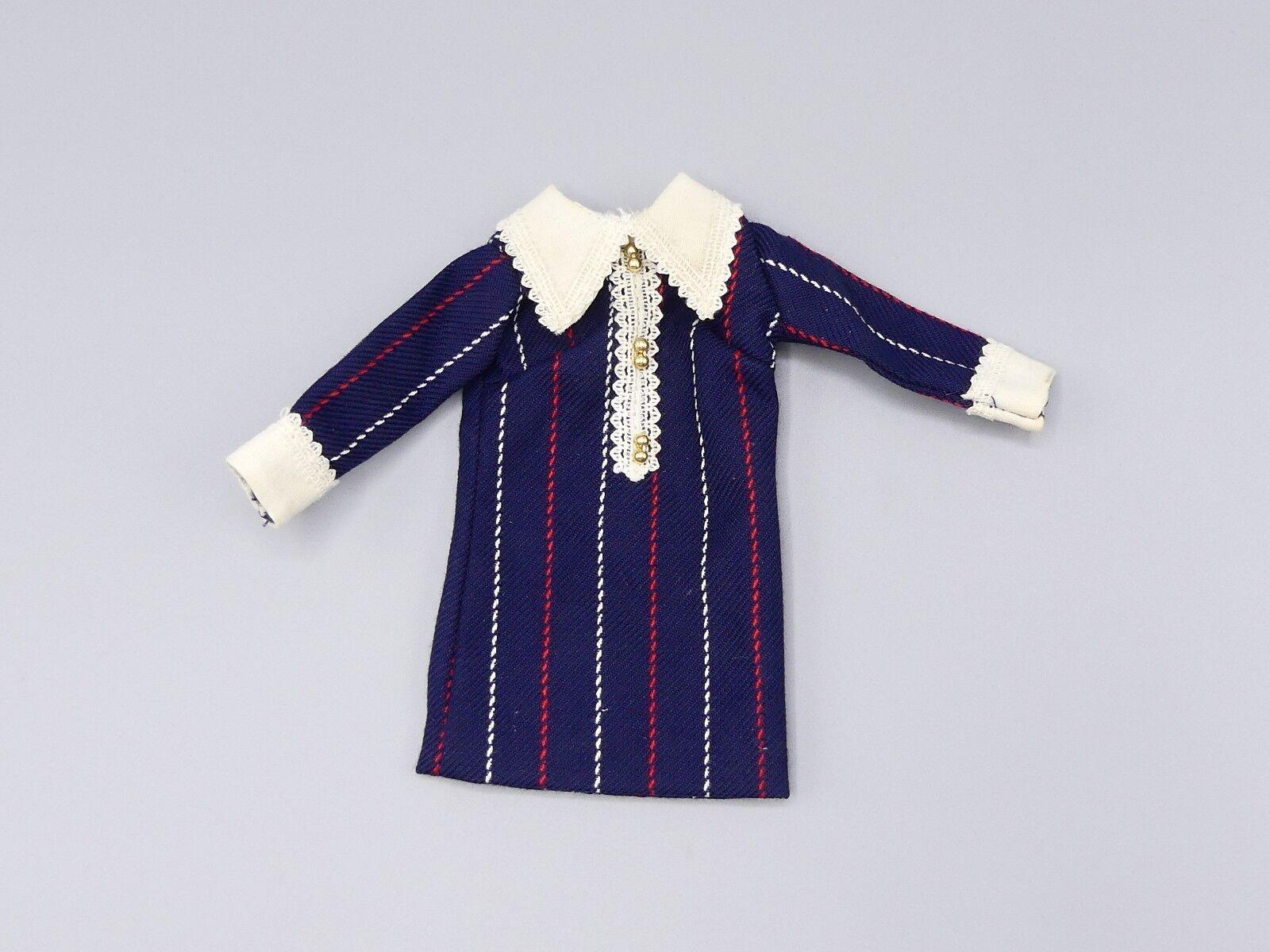 Robe Barbie Vintage Exclusivité Japonaise des années 60