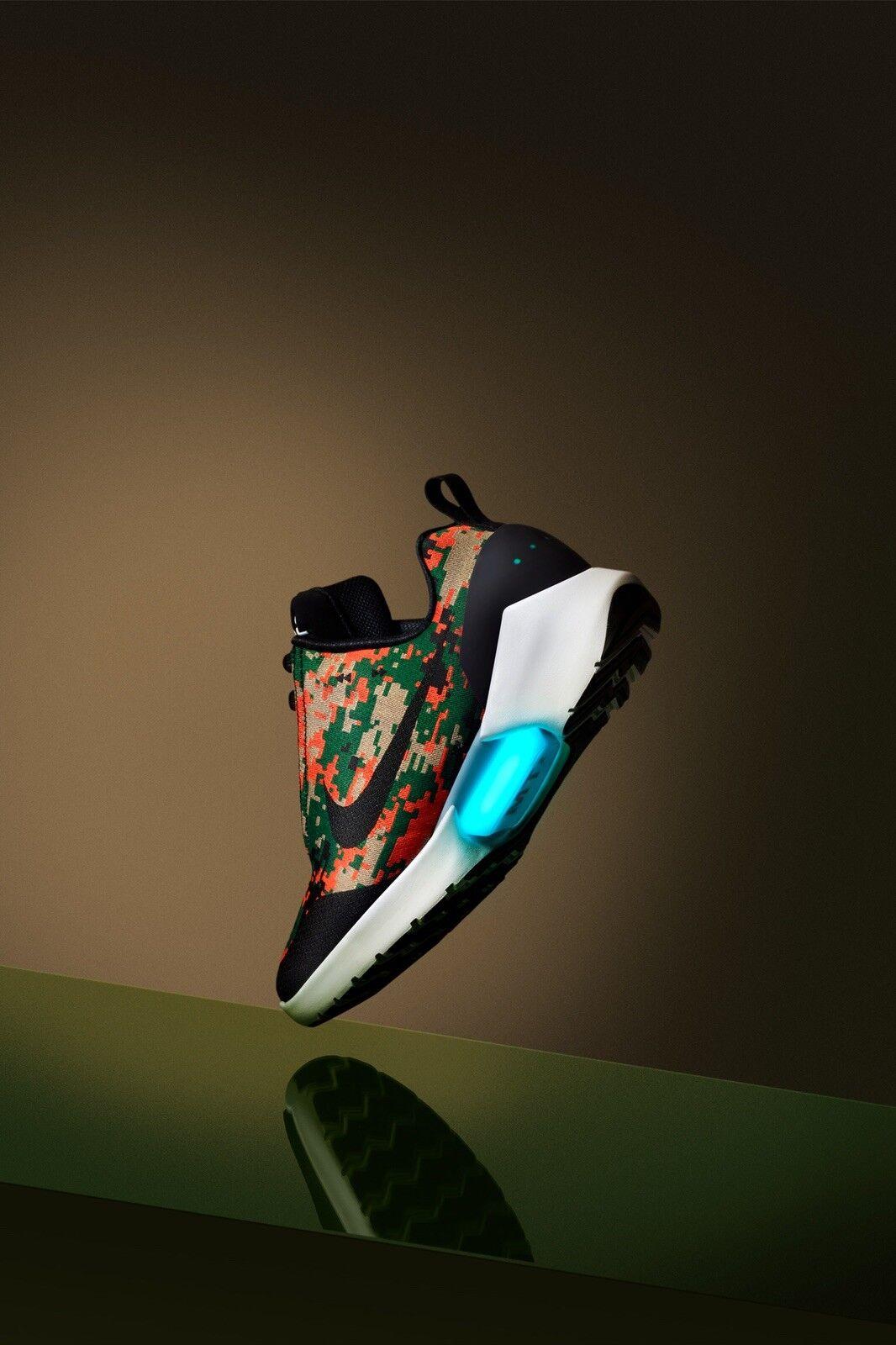 c1096631928d07 Nike Hyperadapt 1.0 Team Orange Men s Size 10 for sale online