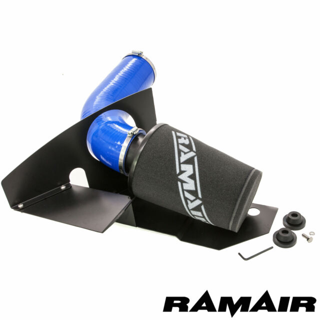 Ramair Filtro Aria Conico Aspirazione Induzione Kit in Blu - 2.0 TSI EA888 Gti