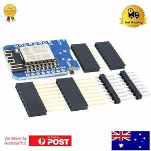 ESP8266-ESP-12-ESP12-WeMos-D1-Mini-Module-WiFi-Dev-Board-Micro-USB-3-3V-SYDNEY