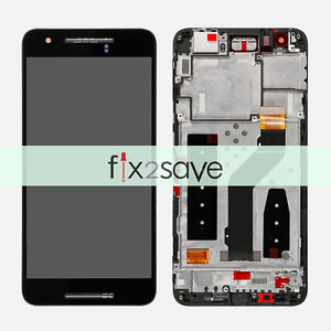 OEM-Huawei-Google-Nexus-6P-LCD-Display-Touch-Screen-Digitizer-Frame-Assembly