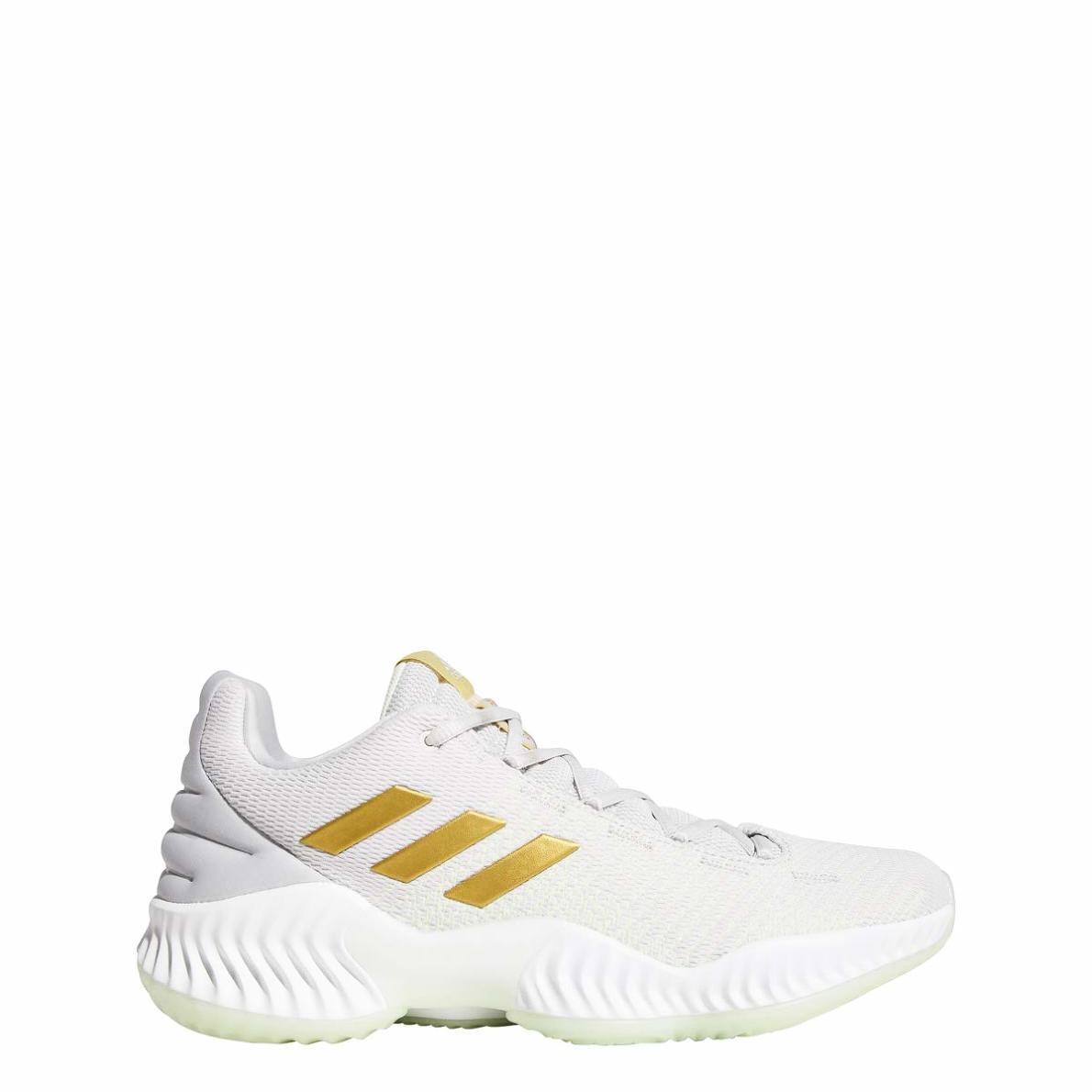 a270485ce Adidas Originals Men s Pro Bounce 2018 Low Basketball shoes - Choose SZ  color