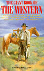 The Giant Book of the Western by Little, Brown Book Group (Paperback, 1997)
