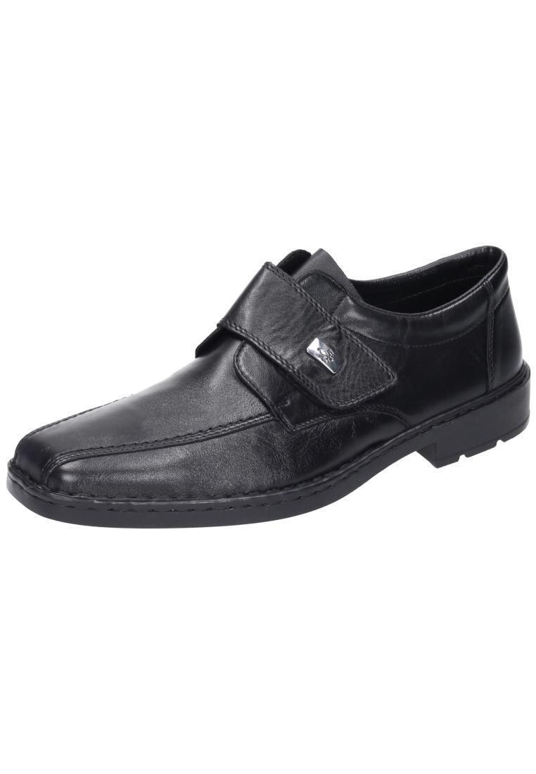 Rieker Chaussures Basses Pantoufles Business Chaussures Hommes noir 41-47 18853-00 neu30