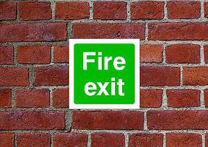 Fire-Exit-HSE-Letrero-SALUD-Y-SEGURIDAD-emer58-20cm-x-20cm-Senal-o-adhesivo