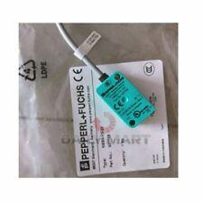 New In Box Pepperl Fuchs Nbb3 V3 Z4 Inductive Sensor