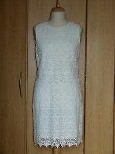 Esprit Kleid, Spitze, Festlich, Gr. 9, Aktuell, Traumschön  eBay