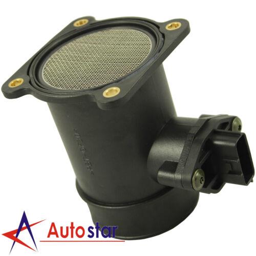 New Mass Air Flow Sensor MAF Sensor For 2003-2006 Nissan Sentra 1.8L 22680-8U301