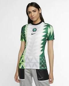 Nigeria fans version Home Soccer jersey 2020//21 Football Men Shirt