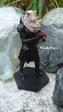 Eaglemoss UK Figurine Tenth Doctor Who Carrionite/'s Mother Doomfinger #90 No mag