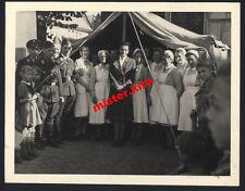 Infermieri-gruppi immagine-CUORE RESINA di montagna-Thüringen - 1949