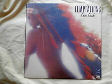 TEMPTATIONS~ BARE BACK~SEALED~STORE STOCK~ ATLANTIC ~ SOUL  LP