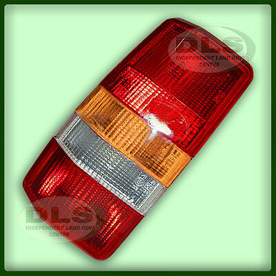 LAND ROVER DISCOVERY 1 - L/H Upper Tail Lamp Assembly`95 to`98 UK only (AMR5150)