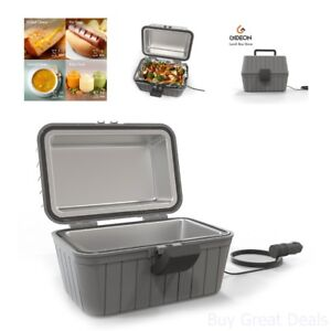Image Is Loading Portable Microwave Stove Oven Lunch Box For Pre