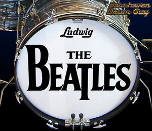 The-Beatles-Sullivan-039-64-50th-Anniversary-Repro-Bass-Drum-Logo-Decal-Set