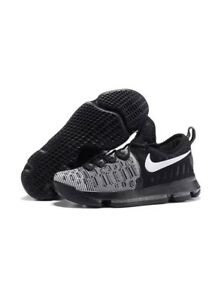 1a4bf4a8dec7 NIKE ZOOM KD IX 9 KEVIN DURANT BASKETBALL SHOE SIZE GS MIC DROP 4.5Y ...