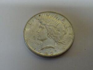 Antique-Collectable-American-USA-Silver-Dollar-Coin-1-1923