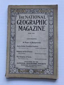 National-Geographic-Magazine-April-1915-Austro-Italian-Mountain-Frontiers