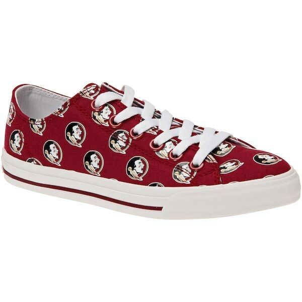 Florida State University CDP Apparel NCAA rangée One Hommes Femmes Enfants paniers Chaussure