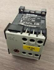 Siemens Zeitrelais 7PX10 40-2AN20  6-60s-Neu//OVP
