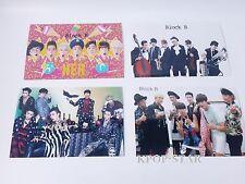 Block B BLOCKB Photo ( 10 Pcs) Photograph KPOP Korean K Pop