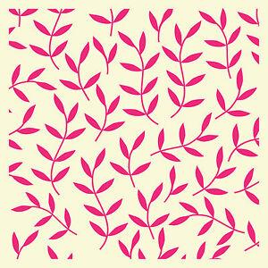 Fairydust Stencils & Masks - Vine Leaves | eBay