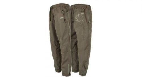Nash Waterproof Trousers Regenhose Hose Angelhose Raintrousers