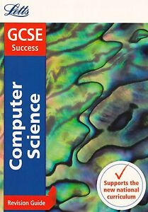 Letts-GCSE-Success-Computer-Science-Revision-Guide-BRAND-NEW-BOOK-Paperback-2016