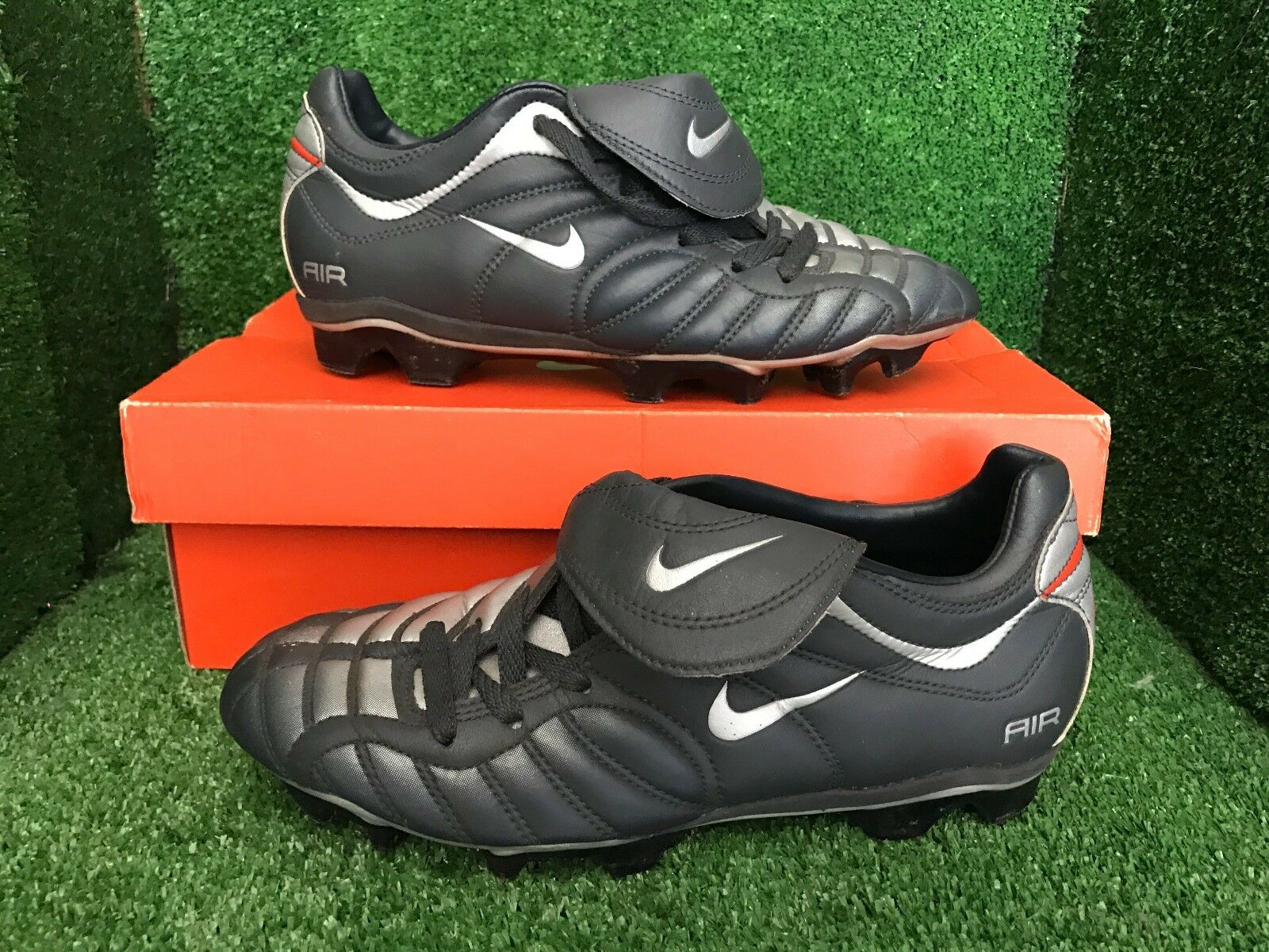 Nike Air Zoom Total 90 AZT FG botas de fútbol 7,5 8,5 42
