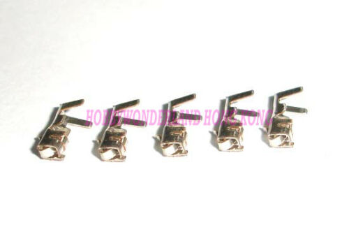 JST-XH 5-Pin 2.5mm Male Female Lipo Balance Connector Adapter terminal x 10 SETS