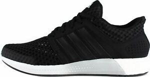 Adidas Boost Solar RNR Chaussures De Course Hommes Noir Gym Fitness Baskets Baskets