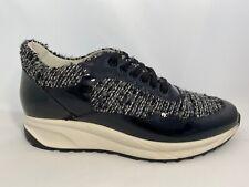 ARA Frisco Damen Sneaker Schuhe Halbschuhe Leder Puder Gr.39-40,5 Neu mit Ovp