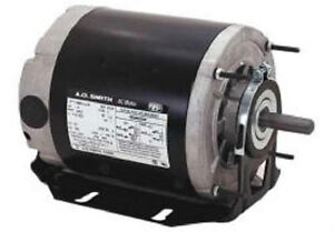 917l 1 6 hp 1725 rpm new ao smith electric motor ebay for Ao smith electric motors