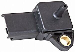 BOSCH Intake Manifold Pressure Sensor MAP Fits CITROEN FIAT PEUGEOT 2.2L 2006