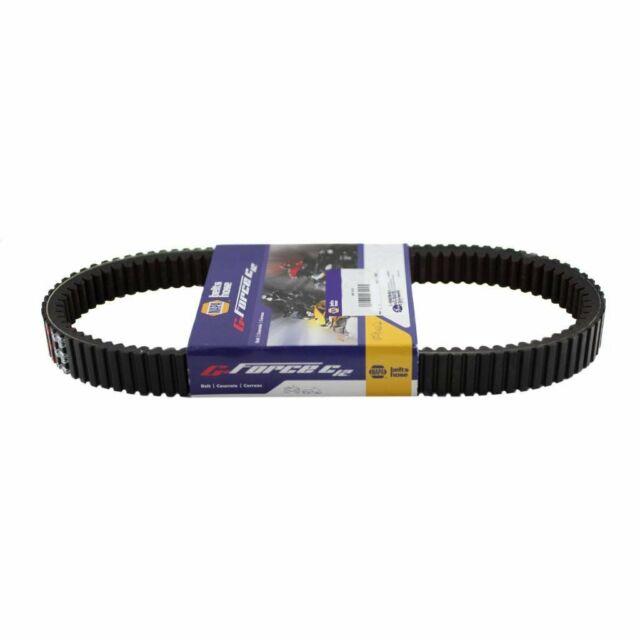 Gates 47C4266 G-Force C12 ATV Drive Belt Carbon Fiber CVT Heavy Duty OEM cw