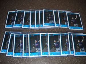 20-2007-BOWMAN-CHROME-JASON-HEYWARD-ROOKIE-CARDS-LOT-OF-20-BV-250