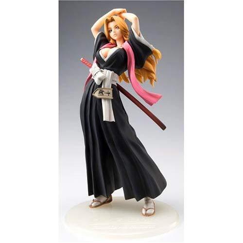 Hervorragend Modell Bleach Matsumoto Rangiku