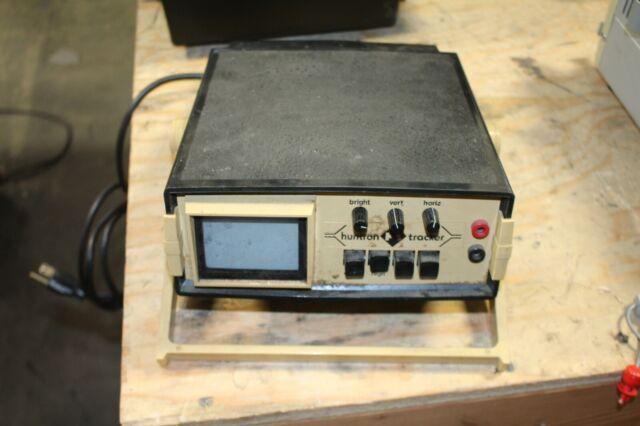 Huntron Tracker HTR 1005b Curve Tracer Component Tester Analyzer