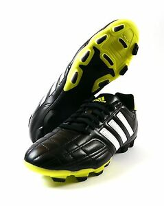 Adidas-Goletto-IV-TRX-FG-Fussballschuhe-Gr-44-NEU-OVP