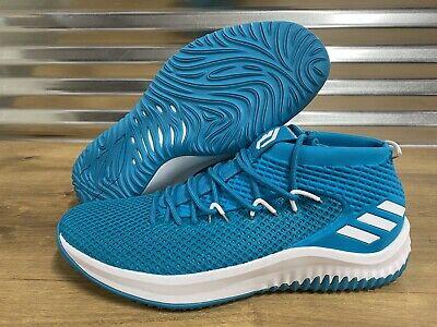 Adidas SM Dame 4 Basketball Shoes
