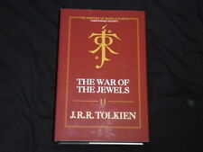 The War of the Jewels (The History of Middle-earth, Book 11) J.R.R. Tolkien 2010