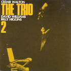 The Trio, Vol. 2 by Cedar Walton (CD, Aug-1992, RED Distribution)