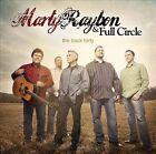 The Back Forty * by Marty Raybon & Full Circle/Marty Raybon (CD, Mar-2013, Rural Rhythm)