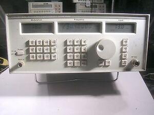 WAVETEK-2500-SIGNAL-GENERATOR-TESTED-GOOD