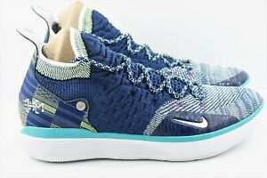 Nike Zoom KD11 BHM para hombre Talla 12 Calzado De