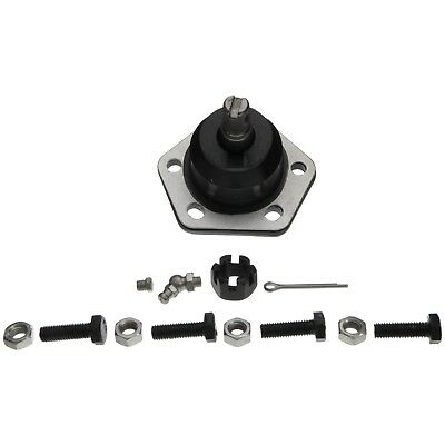 For Set of Front Upper /& Lower Bolt-in Type Ball Joints MOOG For Chevy GMC Isuzu
