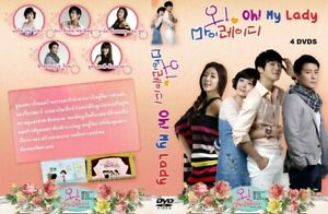 Details about Oh! My Lady  Korean drama