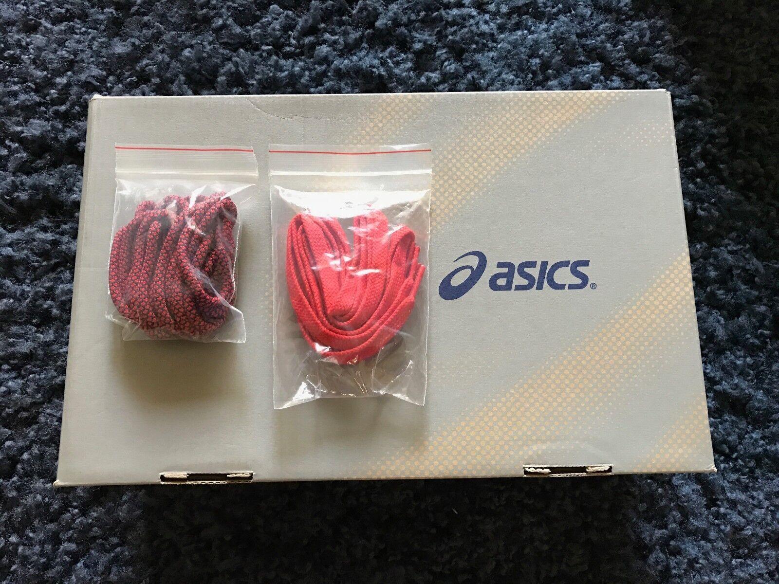 Asics Asics Asics gel lyte iii 3 ronnie fieg sonnenfinsternis 2012 authentische neue 10,5 56251d